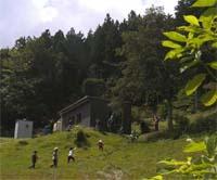 トトロ幼稚舎 丹沢登山