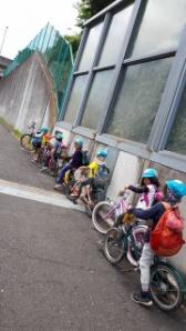 トトロ幼稚舎の日常